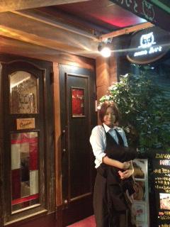 DINING あじと@大阪なんば