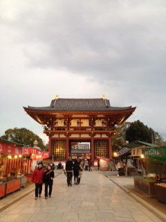 四天王寺2.JPG