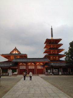 四天王寺4.JPG