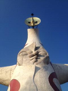 太陽の塔11.JPG