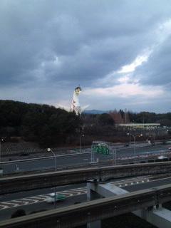 太陽の塔哀愁8.JPG