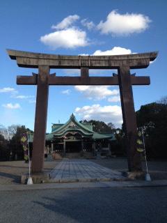 大阪城16.JPG