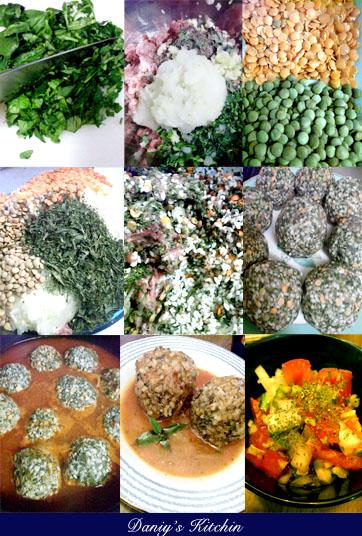 料理教室 ダニーズキッチン 仙台 外国人 ハーブ料理