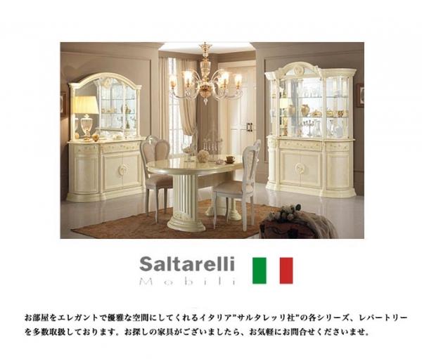 サルタレッリ イタリア製 家具 リビングセット