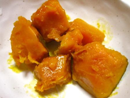 セブンプレミアム かぼちゃ煮 120g