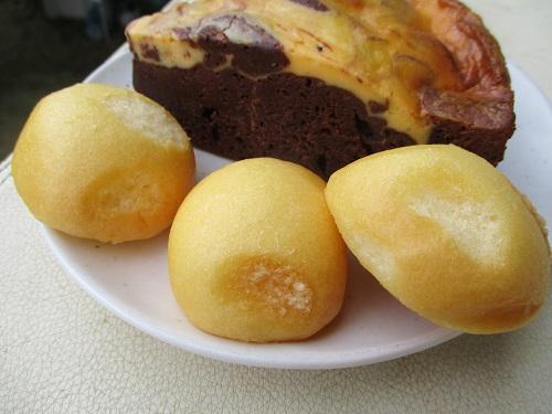 たまごパン Tamago Pan 卵の黄金比