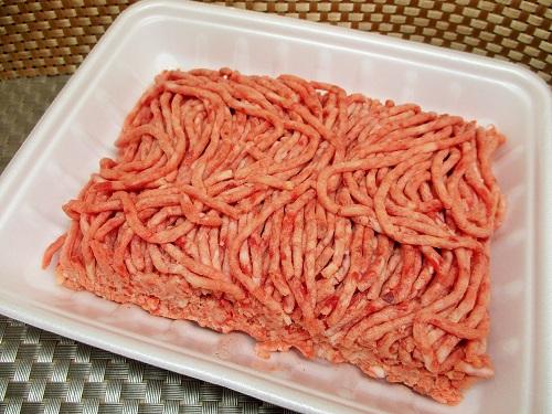 あいびき肉300g