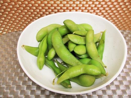 ロピア 枝豆