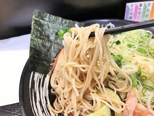 ゆで太郎 横浜中田東店