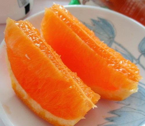 果物(オレンジ)