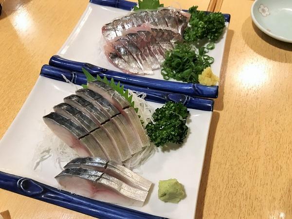 2019年11月1日(金)小料理 八重ちゃん