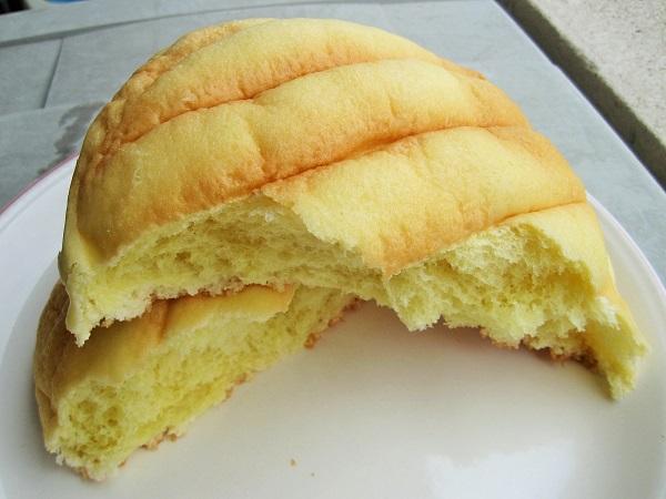 ヤマザキ ビッグメロンパン