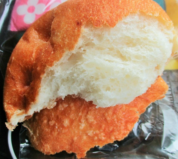 2020年7月3日(金)塩パン フォカッチャ バタークリーム