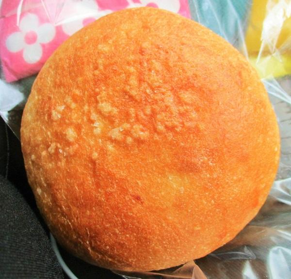 2020年7月3日(金)TSURUYA 塩パン フォカッチャ バタークリーム