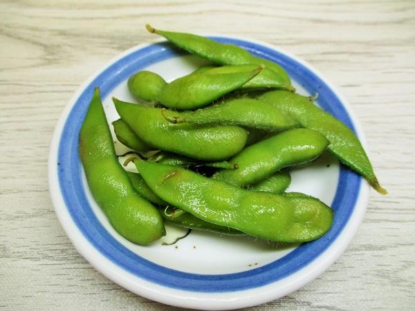 秋田・大館市 あきたの枝豆 アグリ川田 甘みと旨みの深い味わい ビッグヨーサンで購入。