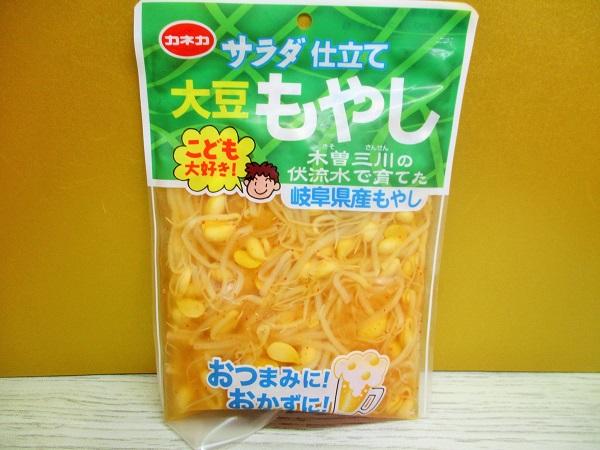カネカ サラダ仕立て 大豆もやし 220g/158kcal