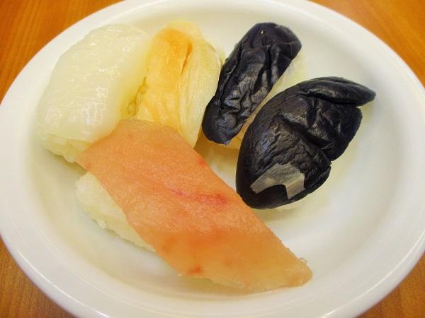 伊東園ホテル尾瀬老神山楽荘にて夕食