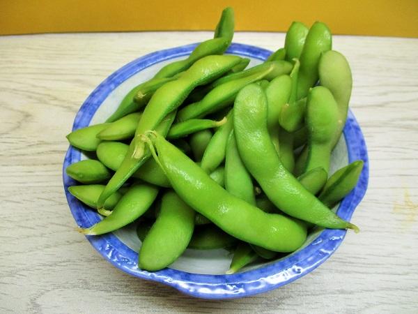 イオン 枝豆