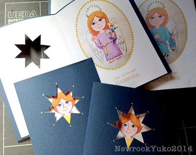 天使カード