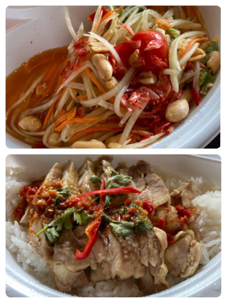 料理 研究 所 タイ