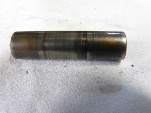 マロッシ68 ピストンピン 10ミリ 変形