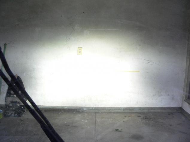 LEDキャノピー