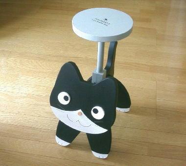 番猫テーブル