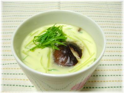 茶碗蒸し(圧力鍋)