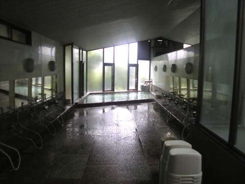 岳温泉・岳の湯