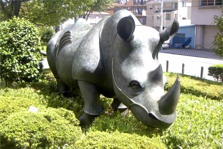 横浜ビジネスパーク