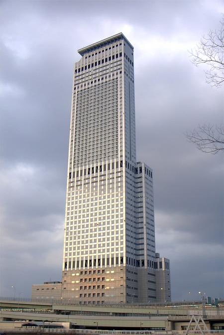 全日空ゲートタワーホテル