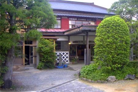 伊豆・下田 白浜と金谷旅館