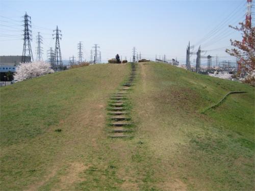 真土大塚山公園
