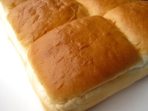 パスコ 米粉倶楽部 ちぎりパン