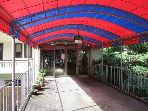 下部温泉・湯元ホテル