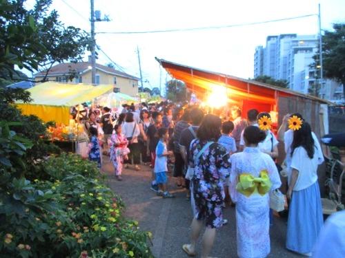 須賀神社天王祭り