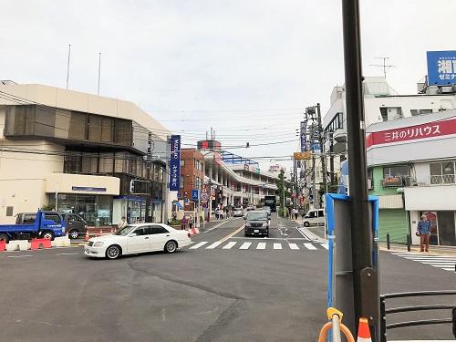 ジョイナステラス二俣川 2018年5月