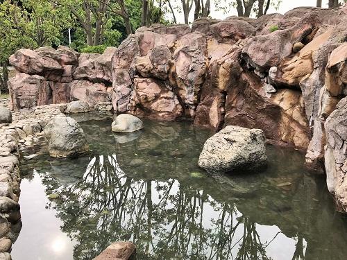 綾南公園(りょうなんこうえん) 2018年5月