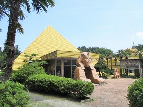 【那須塩原市】ピラミッド元氣温泉