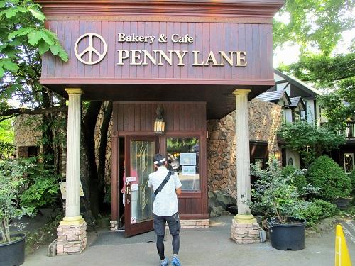 ペニー・レイン 那須店 (Penny Lane) 2018年7月