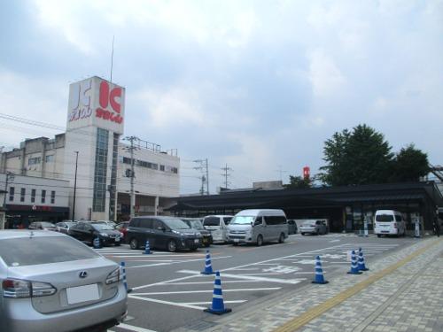 道の駅日光 日光街道ニコニコ本陣 2018年7月