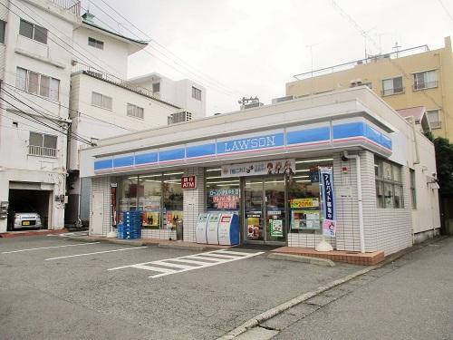 伊東紀行 ローソン伊東中央店 2019年2月