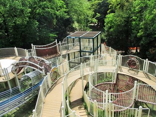 【旭区】こども自然公園(大池公園)