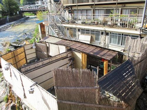 【日光市】湯西川温泉 金井旅館 2019年5月