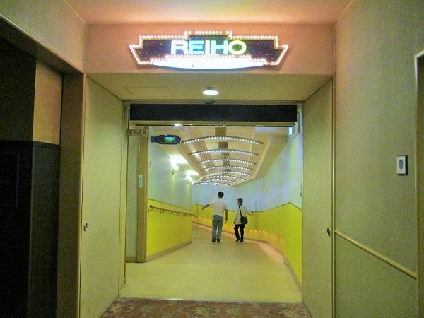熱海ニューフジヤホテルにて夕飯 2019年7月