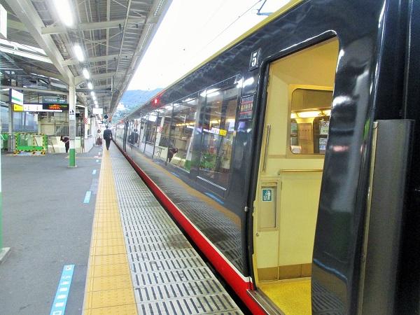 黒船電車 2019年10月