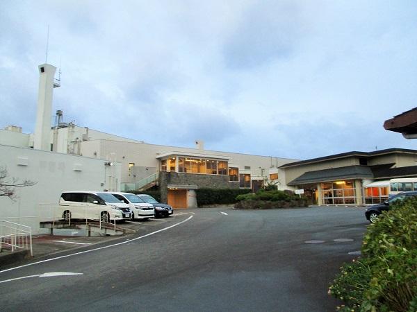 伊東園ホテル 熱川ハイツ 【2019年10月】