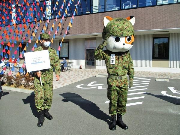 第二回健育祭〜カラダとココロぽかぽかフェスタ〜 2019年11月10日