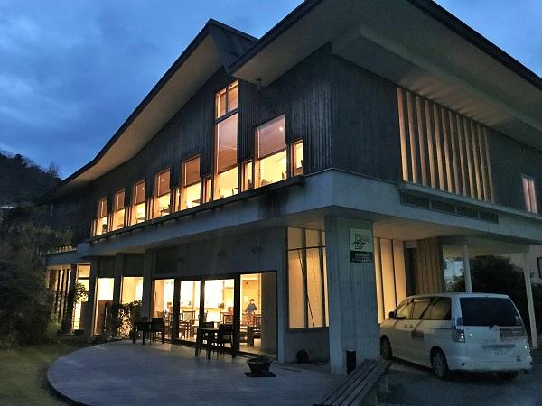 ブリーズベイ修善寺ホテル【2019年12月】