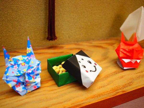 クリスマス 折り紙:2月 折り紙-1715.jugem.jp
